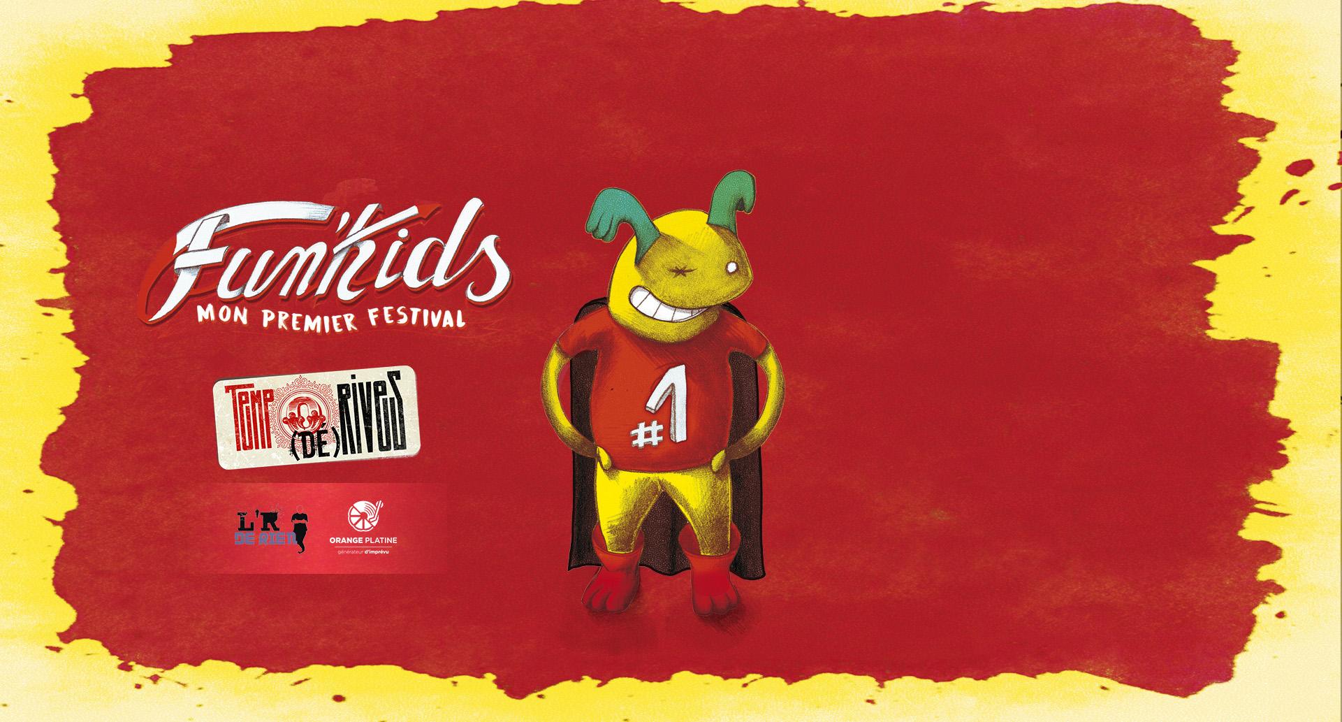Festival Fun'Kids 2019