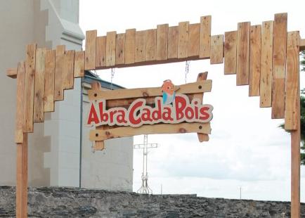 AbraCadaBois