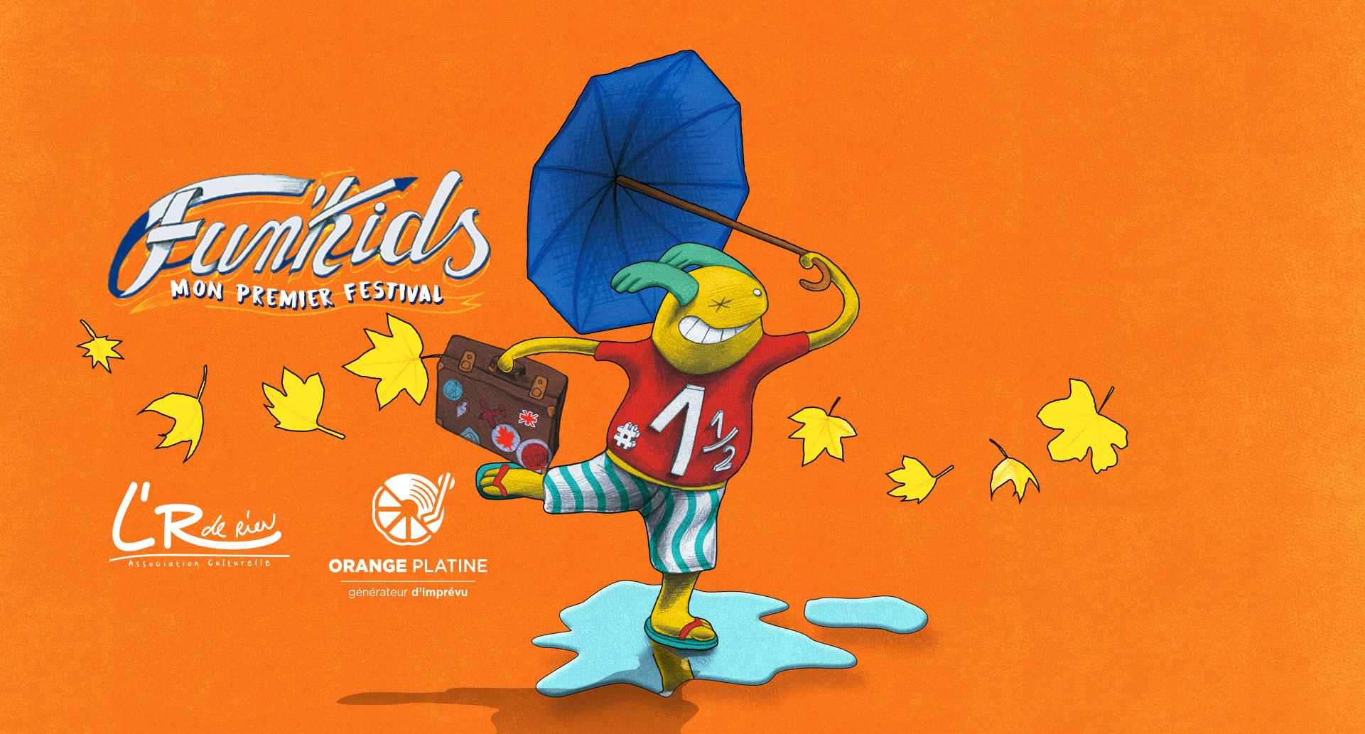 Festival Fun'Kids 2020